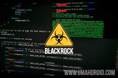 Serangan Malware Android Terbaru