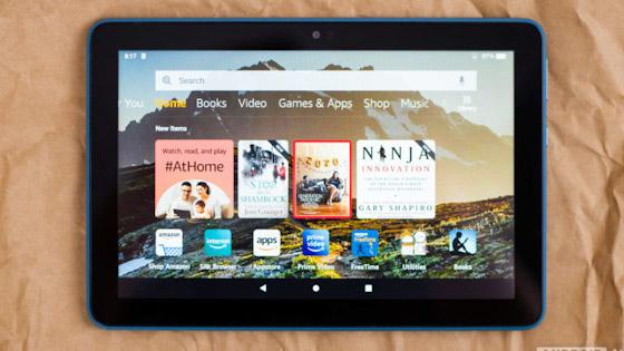 كيفية تثبيت Google Play على أجهزة Amazon Kindle Fire اللوحية
