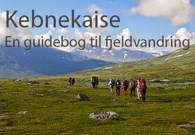 Kebnekaise - en guidebog