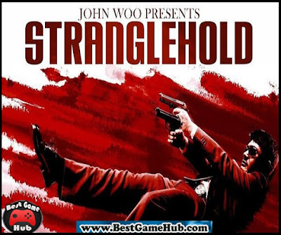 Stranglehold PC Game Free Download