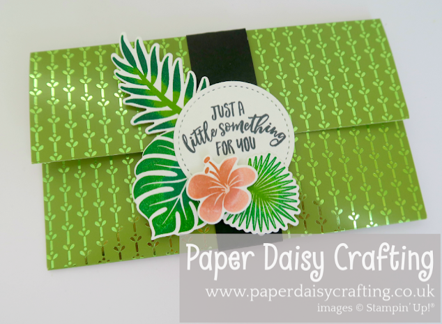 Nigezza Creates With Paper Daisy Crafting Using Stampin' Up!