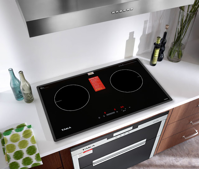 Bếp từ Taka - TKI828