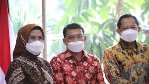 Empat Bupati Dipanggil Khusus Mendagri, Muratara Salah Satunya