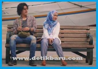 Fatin dan Rama di Film Dreams