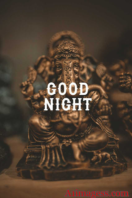 Good Night Gndpatibap image