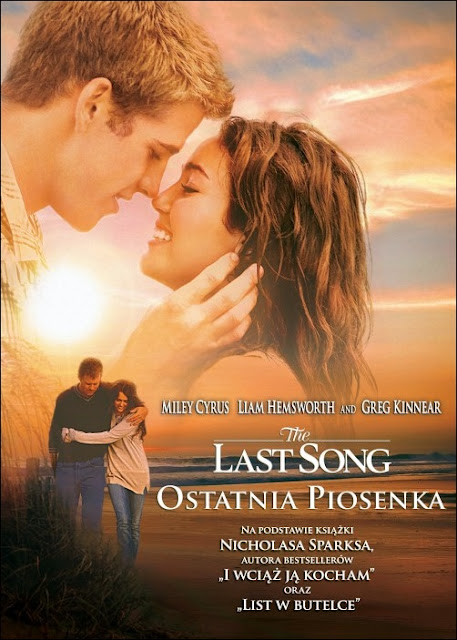 Ostatnia piosenka/ The Last Song