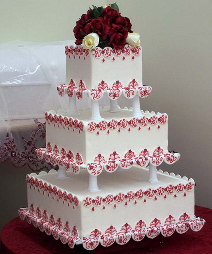Pictures Of Wedding Cakes 99 Best Beautiful Wedding Cakes Pictures