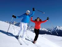 Logo Concorso ''Fiemme Smile'': vinci gratis soggiorni per 2 persone in Val di Fiemme