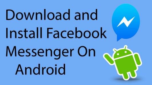 Download Facebook Messenger Apk - Jason-Queally
