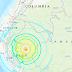 Το Βόρειο Περού κλονίστηκε από σεισμό μεγέθους 8,0...