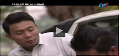2000km Ke Al Haram Episod 4