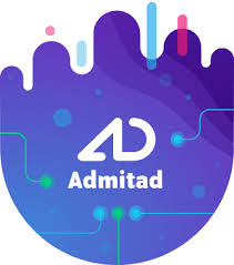 Admitad Logo new creation nice