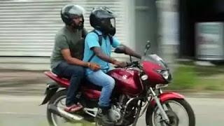 back-seat-helmet-compalsery-patna