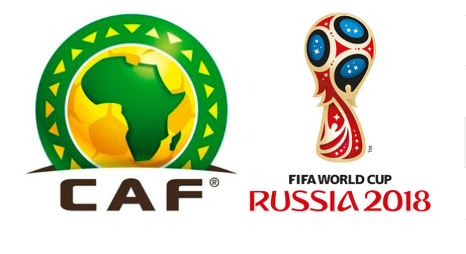 World Fifa 2018 World Cup Qualification Caf