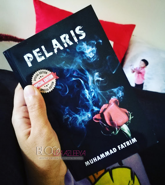 pelaris, muhammad fatrim, novel seram, novel best, novel hantu, best seller, buku fixi