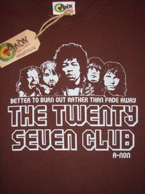 27 club dead singers musicians