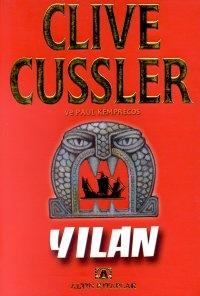 Clive Cussler - Yılan