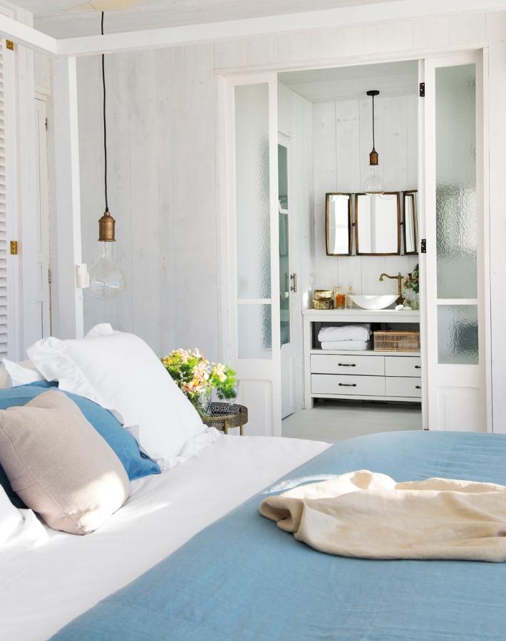 5 consejos para acertar con la decoración en azul