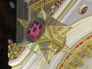 Estrella Sinagoga