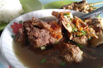 Rumah Makan Masteng Lombok