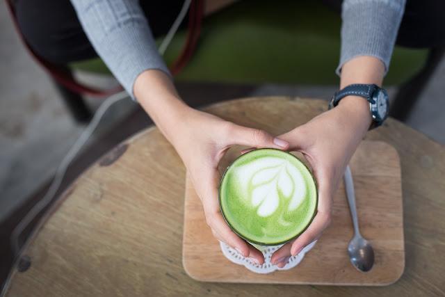 Green Tea Online
