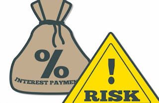 Rủi ro khi đầu tư trái phiếu doanh nghiệp
