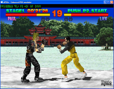 Tekken 3 PS1 ISO - Downloadgamegratis18.com