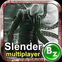 Slenderman Multiplayer
