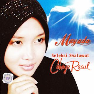 Download Lagu Mp3 Sholawat Terbaik Mayada Full Album Paling Populer dan Hits Sepanjang Tahun Lengkap