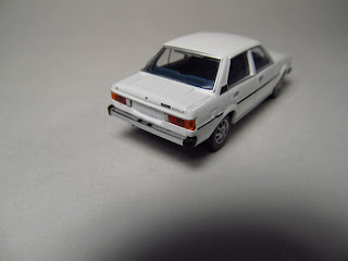 Tomica Limited Vintage Corolla