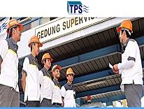 Lowongan Kerja PT Terminal Petikemas Surabaya Juni 2016 (SMK/SMA/S1)