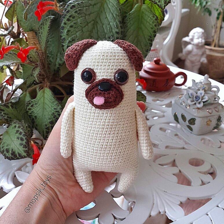 The Boys | Crochet dog patterns, Crochet dog, Crochet crafts | 774x774