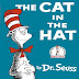 ΤΑ ΖΩΑ ΣΤΑ ΠΑΙΔΙΚΑ ΒΙΒΛΙΑ! Mία γάτα σε ένα καπέλο...