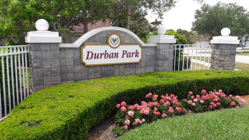 Durban Park, Viera, FL