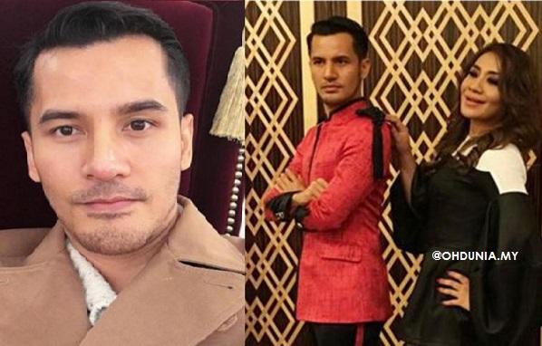 Dato' Aliff Syukri Labur Ratusan Ribu Ringgit Dapatkan Amelina