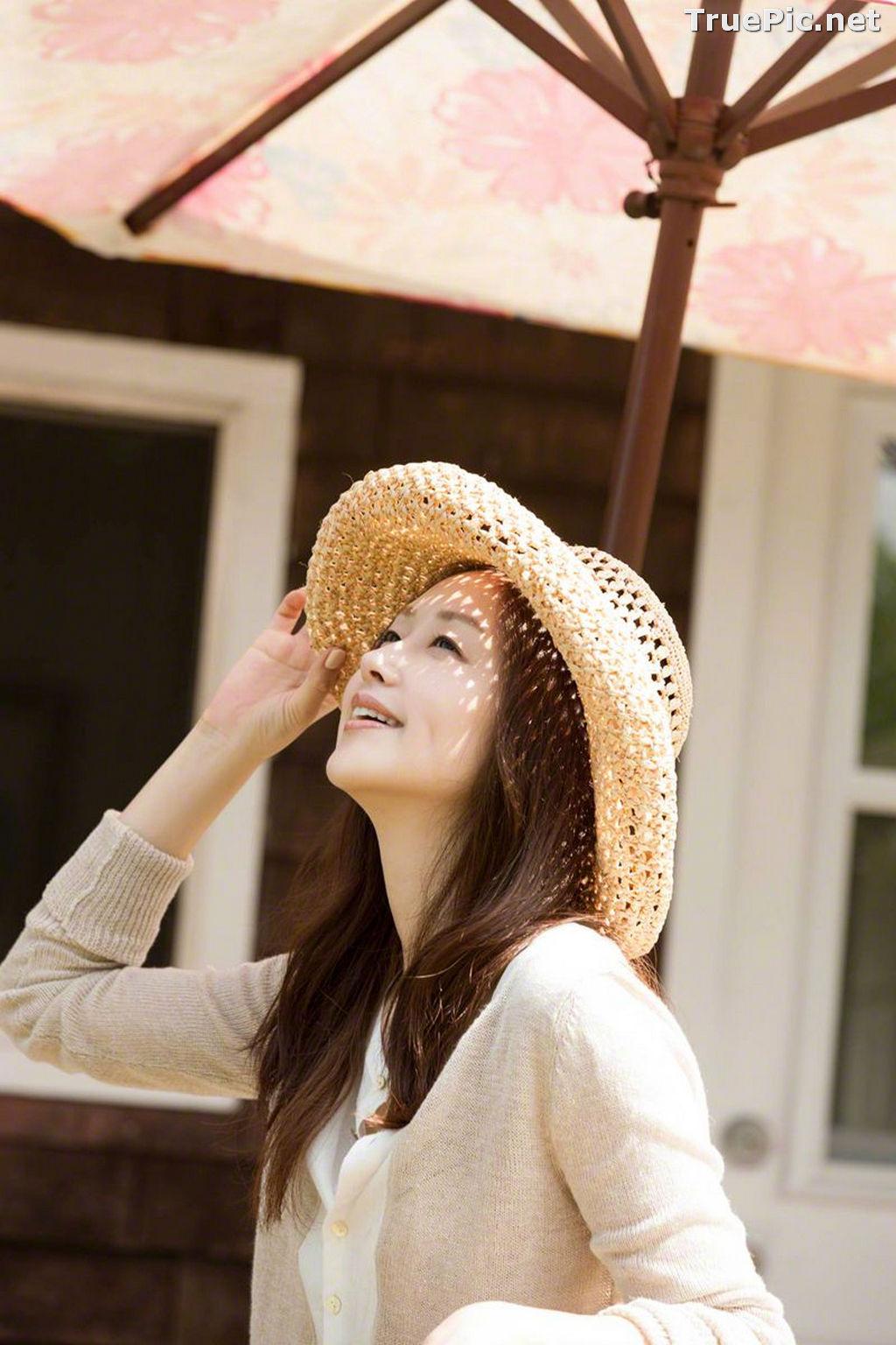 Image Wanibooks No.138 – Japanese Actress and Model – Yuko Fueki - TruePic.net - Picture-2