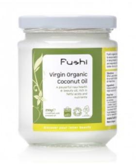 Fushi Virgin Coconut Oil