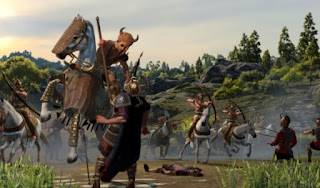 Free for 24 hours, Total War Saga: Troy Has Been Claimed By 7.5 Million People