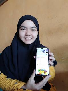 Ayo download Aplikasi siap kerja QuBisa