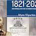 Πρόσκληση στην Κεντρική Εκδήλωση Δήμου Αλμωπίας για τα 200 χρόνια Ελληνικής Επανάστασης