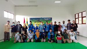 Siapkan Kader Desa, PC PMII Gelar Sekolah Kader Pemerdayaan Desa