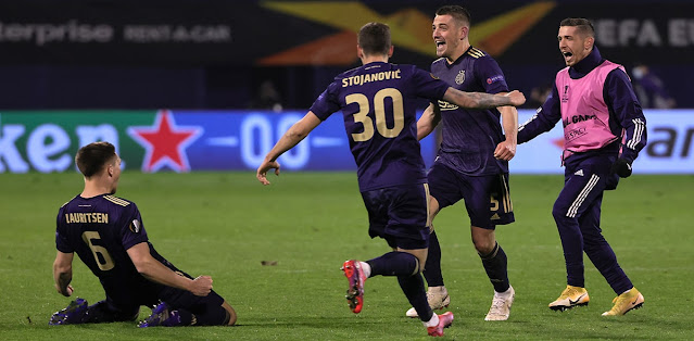 Dinamo Zagreb vs Tottenham Highlights