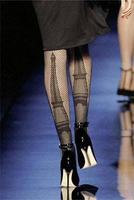 Colección 'Les Parisiennes'_ReNew-Style
