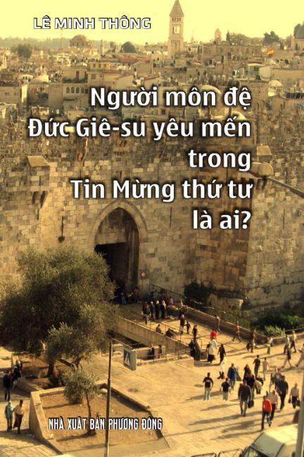 Tin Mừng Gio-an (Ga) - Évangile de Jean Gospel of John (Jn