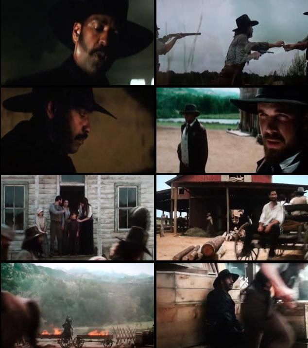 The Magnificent Seven 2016 English HDCAM
