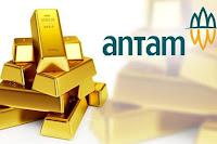 PT ANTAM (Persero) Tbk, karir  PT ANTAM (Persero) Tbk, lowongan kerja  PT ANTAM (Persero) Tbk, lowongan kerja terbaru 2019, karir  PT ANTAM (Persero) Tbk