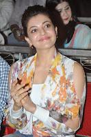 HeyAndhra Kajal Aggarwal Photos at Pichekistha Audio Launch HeyAndhra.com