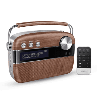 Top 5 Best Portable FM Radio under 1000-12000  in India 2020 – Buying Guide & Reviews