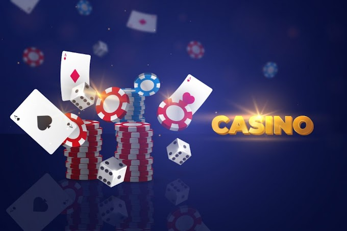 9 Shocking Secrets About Online Casinos that you don't know!