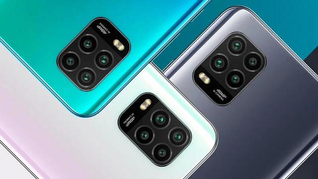 5. Xiaomi Mi 10 Lite